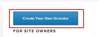 加入Gravatar