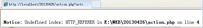 HTTP_REFERER